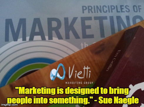 marketing, advertising, definition
