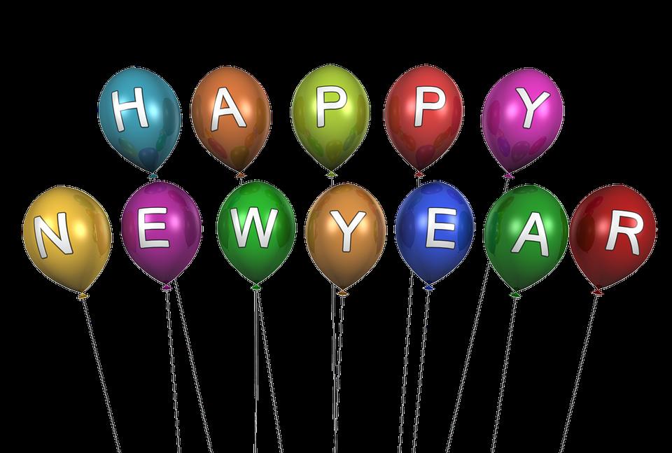 Happy New Year from Vietti Marketing! - Ad Agency Springfield, MO