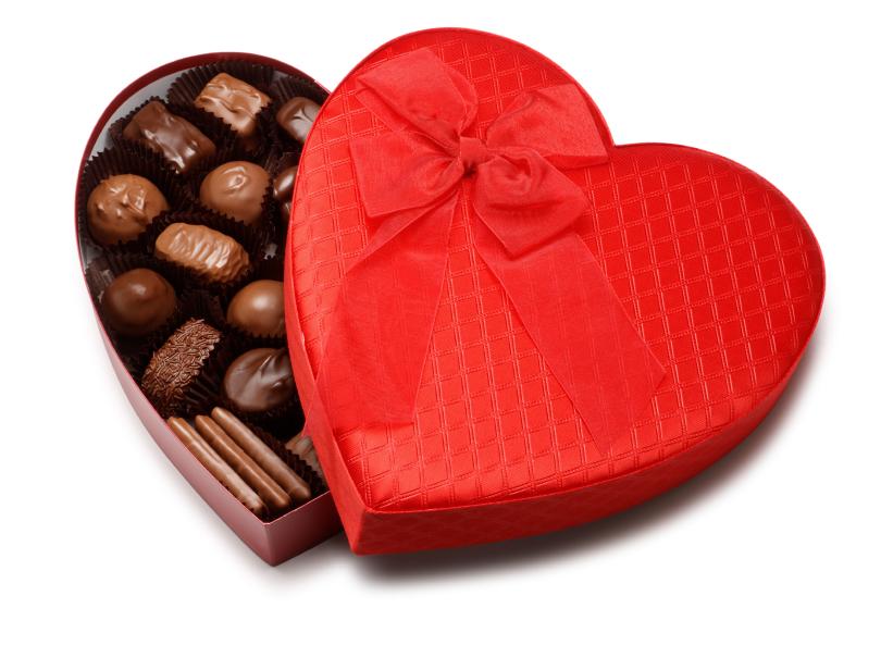 valentine's day, marketing